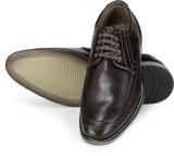 Adreno New York Lace Up (Brown)