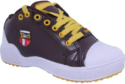Guys & Dolls Polo Casual Shoes