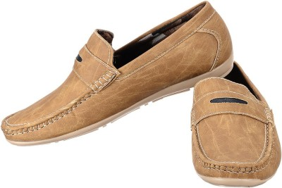 Lock Up Loafers