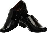 Shoe Island Cls4503-Black-7 Formal Shoes...