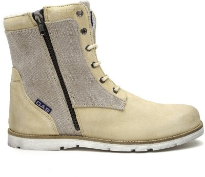 Gas Boots