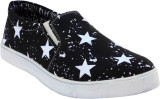 Shoe Space GLOBAL Casuals (Black)