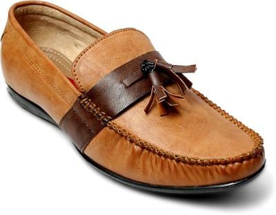 Peponi Classic Tassel Loafers