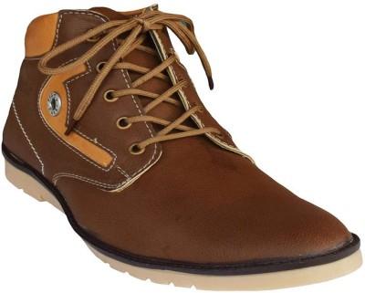 Jk Port JKP037BRN Casual Shoes