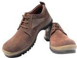 JK Port Boots (Brown)