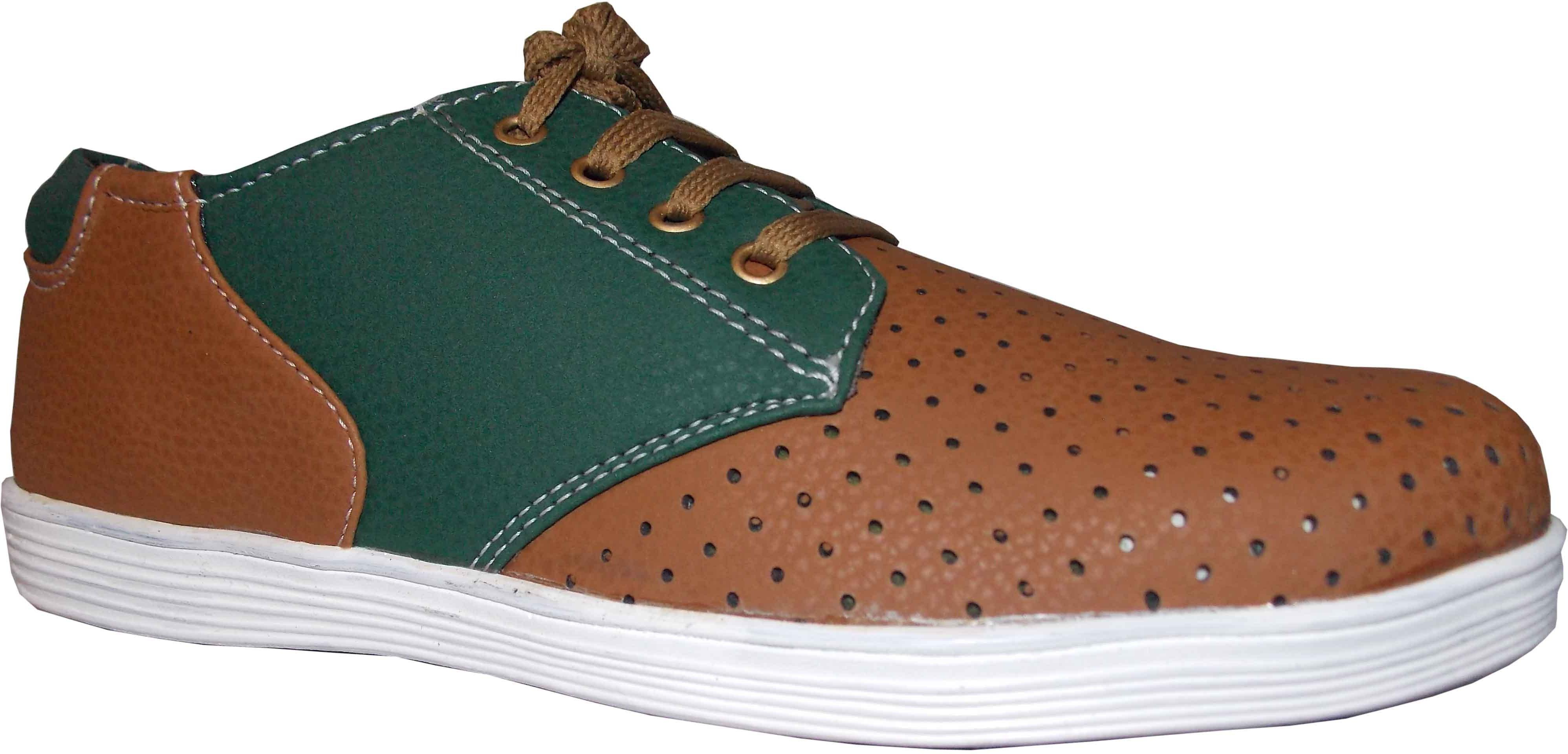Ekora Casual Shoes
