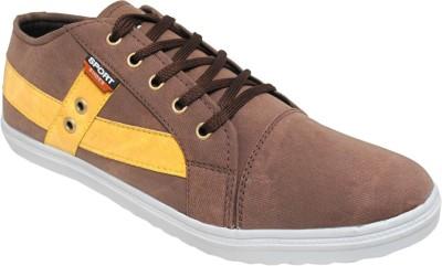 Aramish Canvas Shoes