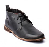 Willywinkies Mens Boots (Black)