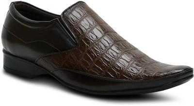 Get Glamr Stylish Formal Slip On Shoes