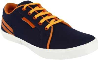 Momentum Comfortable Stylish Canvas Shoes