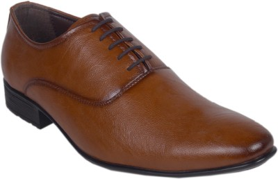 Lee Mens Lace Up(Tan)