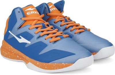 Erke Basketball Shoes