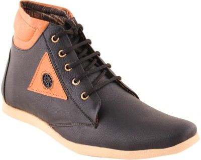 Shoe Island V1071 Boots