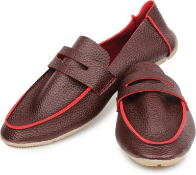 Beonza Loafers