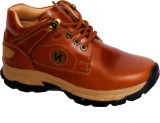 Haven NIH- Casual Shoes (Brown)