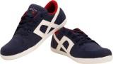 XIXOS Sober Sneakers (Blue)
