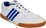 Friend Sports Badminton Shoes (White)