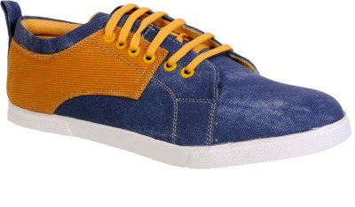 Duppy Wrapper Casual Shoes