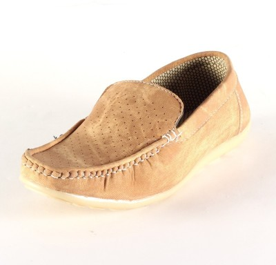 FUNKY FOOTSTEPS Loafers