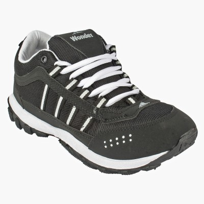 Oricum Black-256 Running Shoes