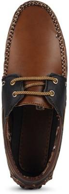 FreeU Boat Shoes