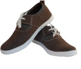 Shoe Space Yami Casuals (Brown)