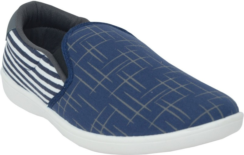 Corpus Ap Casual Shoes(Navy)