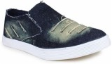 Artha Sneakers (Blue)
