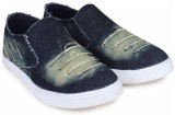 Spectrum Loafers (Blue)