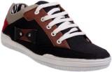 Fescon Digi Canvas Shoes (Black)