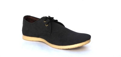 Ktux Corporate Casual Shoes