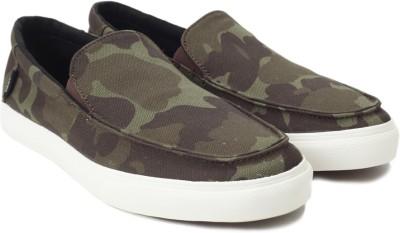 VANS Bali SF Loafers