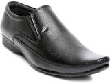 Ten Formal Shoes Slip On (Black)