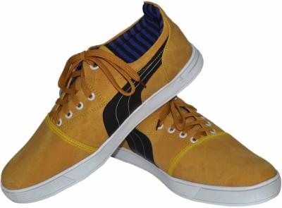 Strive Trendy Canvas Shoes