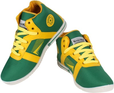 Bersache Stocker-185 Sneakers