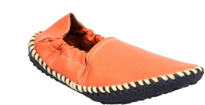 Wave Walk Bravo Tan Casual Shoes
