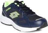 Lotto Omega II Running Shoes (Blue)