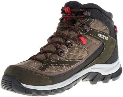 Quechua New Forclaz Hiking & Trekking Shoes