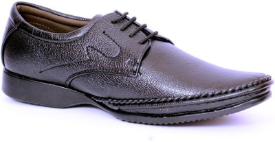 Weavers 608 Lace Up Shoes