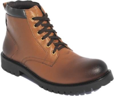 Aquarios Brown Boots
