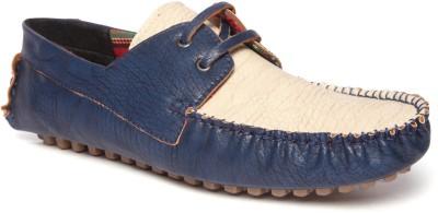 Wega Life Sawyer Boat Shoes
