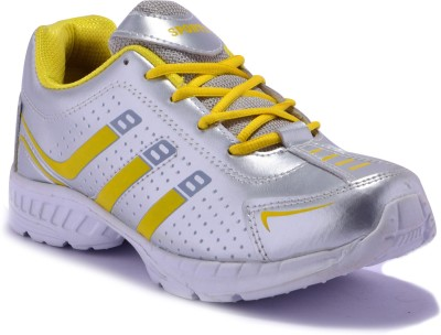 Shoe Alive Running Shoes(Silver)