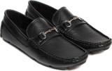 Bacca Bucci Loafers (Black)