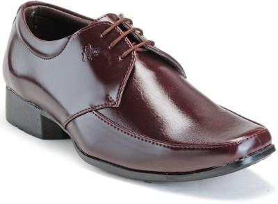 Randier Lace Up Shoes