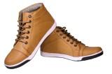 Spectrum ZWS_910_TAN Sneakers (Tan)