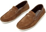 Toni Rossi Casuals (Brown)