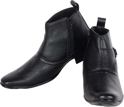 George Adam Mens Repid Action Boots Boots