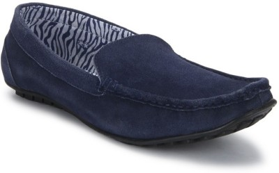 American Swan Loafers