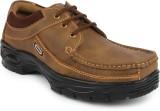 Mmojah Rhino-2 Outdoor Shoes (Tan)