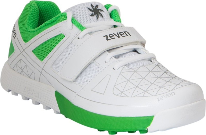 Zeven Crust 10 Cricket Shoes